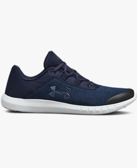 Men's UA Mojo Sportstyle Shoes